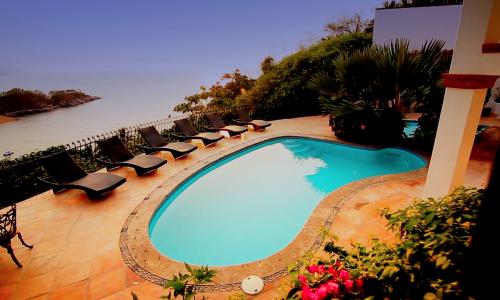 Casa Buenavista - Puerto Vallarta Luxury Rental